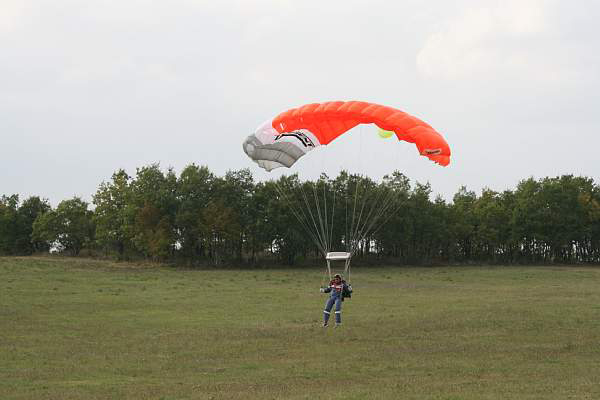 atterro cool parachute logo